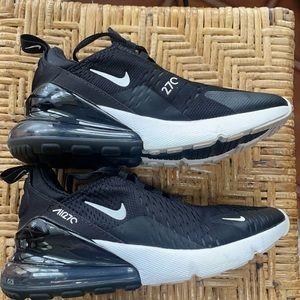 Nike Women's Air Max 270 Running Shoes  AH6789-001